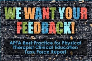 Call for Feedback: Please Participate and Forward to CIs, CCCEs and Clinical Managers